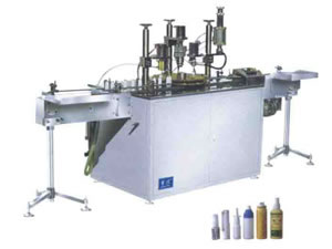 SD-NQDG-201 Aerosol Filling Machine